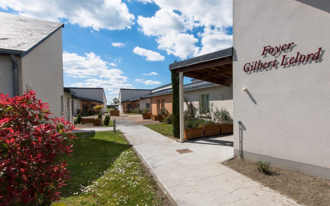 Foyer Gilbert Lelord